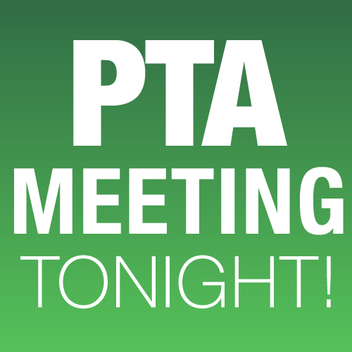 pta meeting amy belle elementary p t a